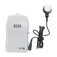 Карманный Слуховой Аппарат Axon X-136 Усилитель Слуха Звука