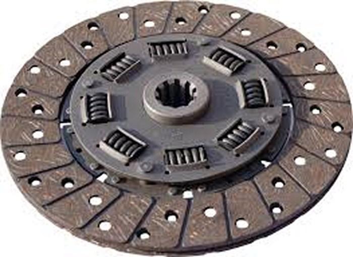 Комплект ремня генератора VAZ 1118 с конд (ремень + 1 ролик) TRIALLI