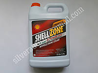 Антифриз Shellzone Coolantextlife G12 -80C (Колір червоний) 3.78 л., фото 1