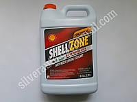 Антифриз Shellzone Dex-Cool (красный) 3,78л