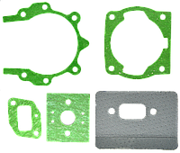 Комплект поршневых прокладок косы Ø 40.5 мм / Ø 44 мм Iron