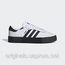 Женские кроссовки Adidas Samba Rose W FV0767 2020