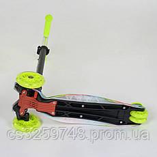 Триколісний самокат Best Scooter Maxi А 25601 /779-1335, фото 3