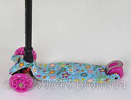 Трехколесный самокат Best Scooter Maxi А 25533 / 779-1331, фото 2