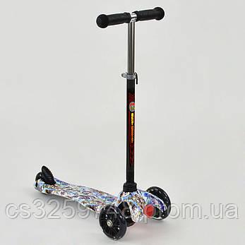 Самокат MINI Best Scooter А 24708 / 779-1232, фото 2