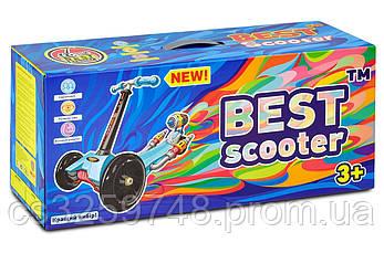 Самокат MINI Best Scooter А 24695 /779-1206, фото 3