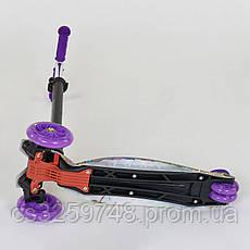 Самокат-кикборд Best Scooter А 24646 /779-1390, фото 2