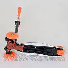 Самокат Best Scooter Maxi А 24645 /779-1389, фото 3