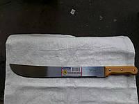 Мачете Tramontina 40см, помощник в вырубке, нож-мачете