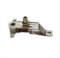 Терморегулятор для прасок KST206 / 10А / 250V ST 214