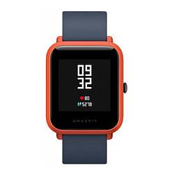 Смарт-годинник Amazfit Bip Smartwatch Youth Edition Red Cinnabar