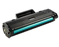 Картридж HP 106A (W1106A) для принтера LJ M107a, M107w, M135a, M135w, M137fnw (без чіпа), сумісний