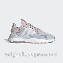 Женские кроссовки Adidas Nite Jogger W FV1328 2020