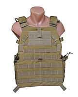 Plate Carrier 6094 У XL Coyote
