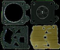 Комплект  прокладок карбюратора косы Ø 40.5 мм / Ø 44 мм Iron