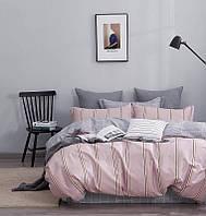 Комплект постільної білизни Home line Сатин 154587 200x220