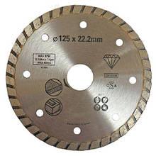 Диск алмазный 125 мм STANLEY STA38217
