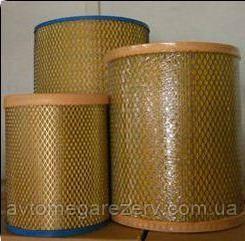 Елемент фільтру повітряного KAF31512 (УАЗ інж. низький) Фенікс