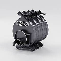 Печь-булерьян KOZAK 00 - 100 м³