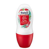 Дезодорант шариковый Balea Deo Roll-On Love Melon 50 мл