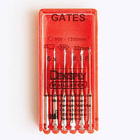 Dentsply Maillefer Gates #1-6 (32 мм)