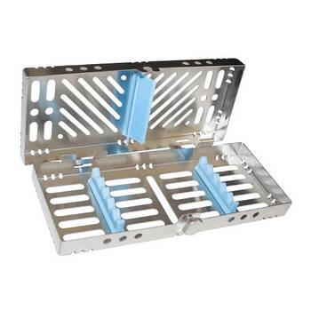 Лоток касетний для 5 інструментів (200х80х35), SCT-1605