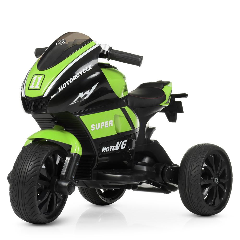 Детский электромотоцикл Yamaha M 4135EL-5 Гарантия качества Быстрая доставка