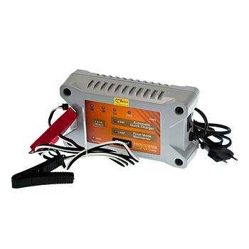 Зарядное устройство аккумулятора Elegant 100 410