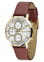 Мужские наручные часы Guardo 012433-4 (GWBr)