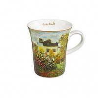 "Кружка ""The Artist's House"" Claude Monet"