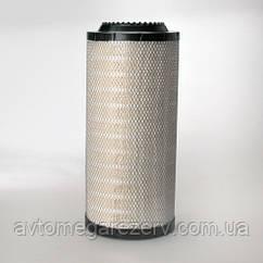 Елемент фільтру повітряного зовн. P782105 (Donaldson)