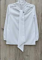 Блузка для дівчаток.( Тканина - супер софт). 140 та 146 зростання.