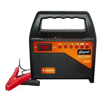 Зарядное для аккумуляторов Elegant 100 430