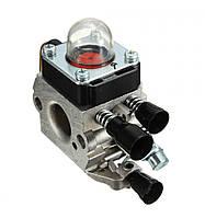 Карбюратор для бензокосы Stihl FS-55  Iron