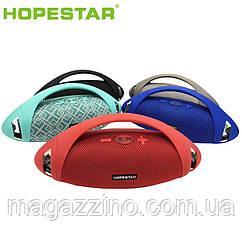 Портативна Bluetooth колонка Hopestar H37