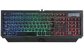 Клавиатура игровая XTRIKE ME Gaming KB-507