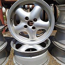 Колесные диски KBA 43758 R15 7J 4x100 VOLKSWAGEN GOLF 2 PASSAT AUDI 80
