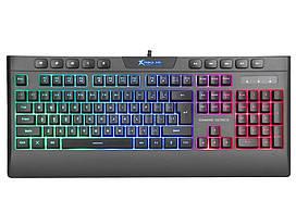 Клавиатура игровая XTRIKE ME Gaming KB-508