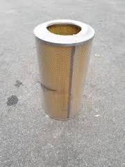 Елемент фільтру повітряного ЭФВ-570 (Євро-2, 575*300*190) з дном