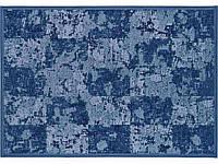 Ковер двусторонний шенилл NARMA NORDIK 2-1508 160230 carbon 330, КОД: 1666742
