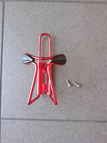 Флягодержатель на велосипед, фото 2