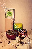 Иван-чай с листьями мелиссы