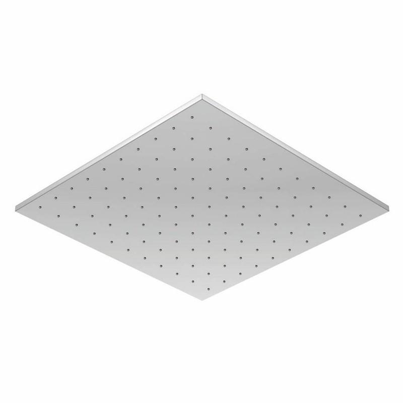 """120 1686 Steinberg Serie 120 Верхній душ 300 x 300 x 8мм з системою """"ізі-клін"""""""