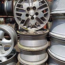 Колесные диски R15 5x114.3 CHRYSLER VOYAGER 2.5TD