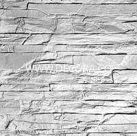 Полиуретановая форма Форли» для плитки кирпича из гипса камня силиконовая