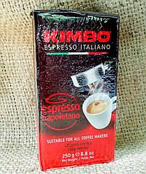 Kimbo Espresso Napoletano 250 gram