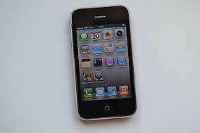 Apple Iphone 3GS 16Gb Black Neverlock Оригинал!