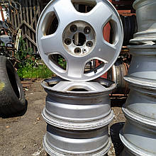 Колесные диски R15 5x110 OPEL ASTRA VECTRA ZAFIRA