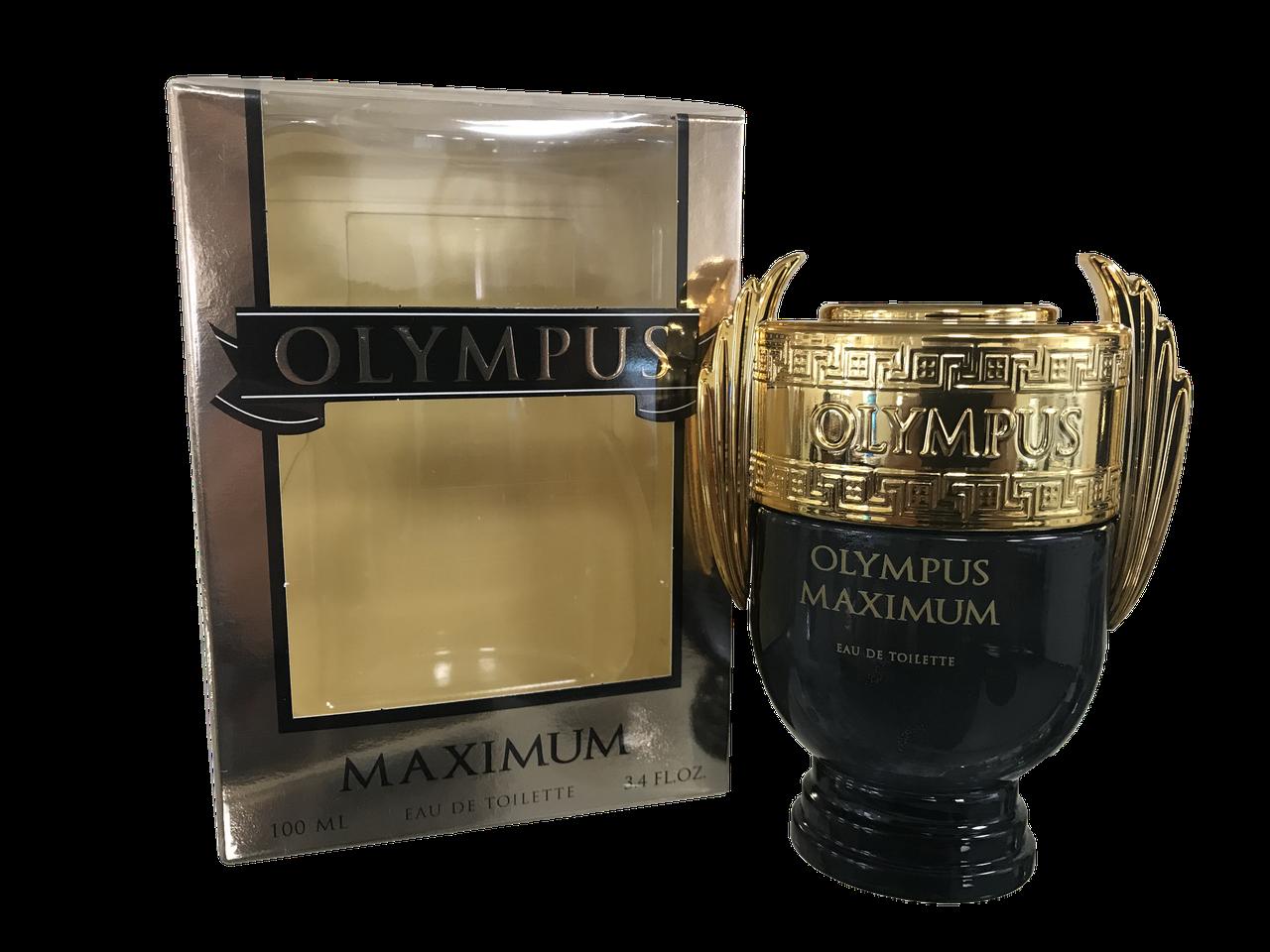 Olympus Maximum Art Parfum