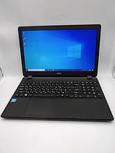 Ноутбук Acer Extensa EX2519-C4XE (NX.EFAEU.041) Black